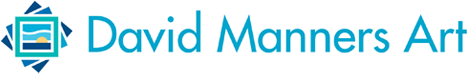 David Manners Art - Logo