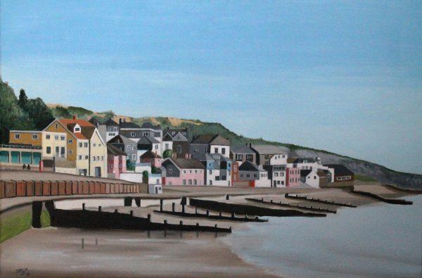 Childhood Lyme Regis