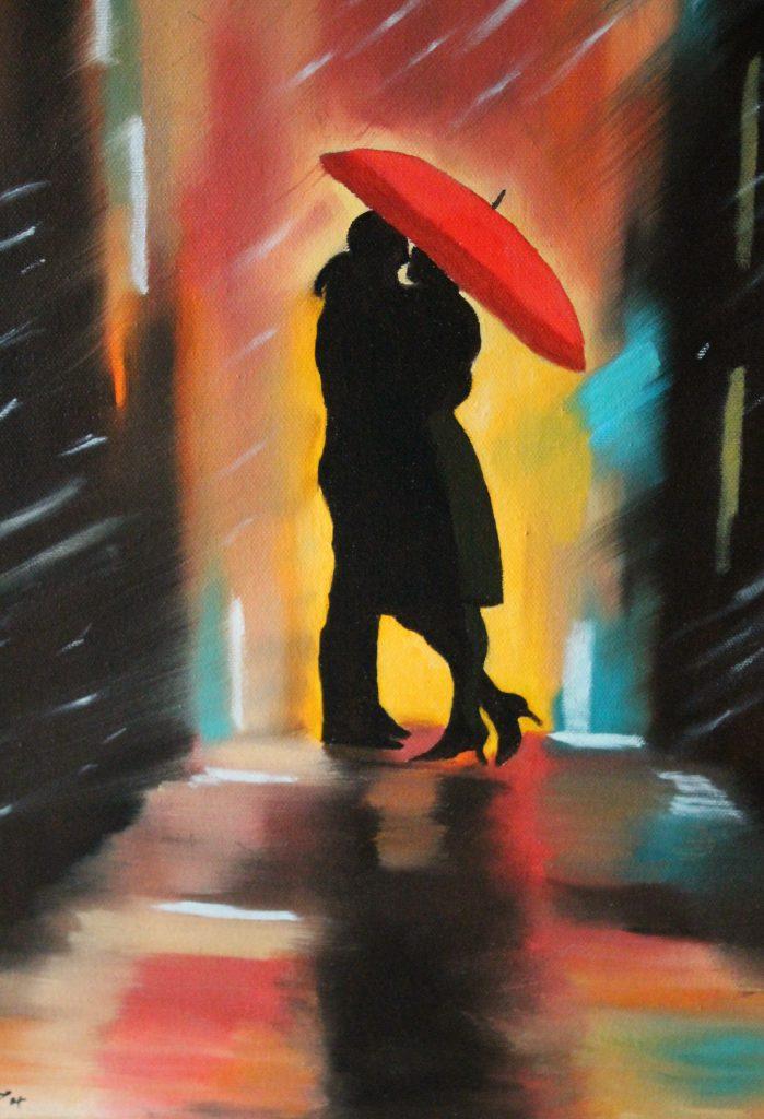 Lovin' the Rain