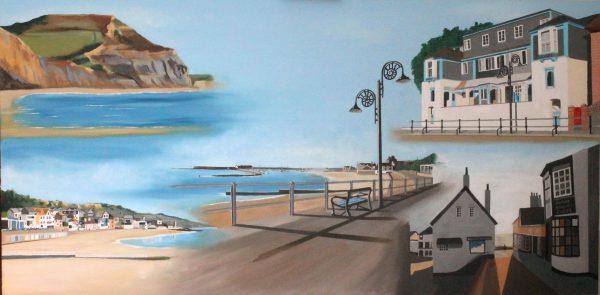 Lyme Regis Take 5